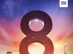 直接跳过小米7?小米8宣布5.31日发布:海报寓意感人