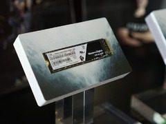 对标高端游戏玩家 西部数据正式发布 Black 3D NVMe SSD