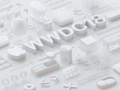 苹果发出2018年WWDC邀请函 iPhone SE2或将亮相