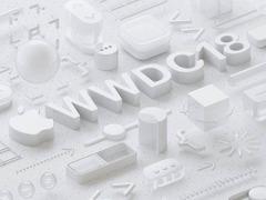 6月4日见!苹果公布WWDC2018邀请函:iPhone SE2无缘