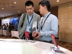 搭载AI的OPPO R15梦镜版亮相高通人工智能创新论坛