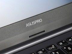 坚固,轻盈,高雅  华硕ASUSPRO PU404商务本评测