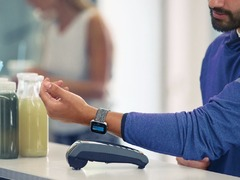 改变今非昔比 Fitbit全新智能手表Versa登陆中国