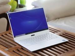 素质极高的轻薄笔记本推荐:戴尔全新XPS13