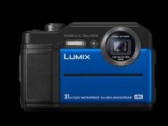 问答:想潜水拍照片,现在最新的防水相机有哪些?
