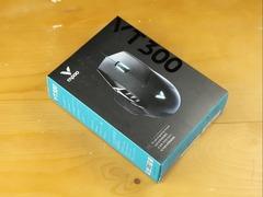 右手利器,多面能手 雷柏VT300电竞鼠标评测