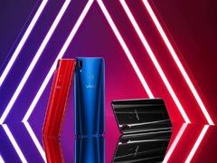 vivo新品Z1预售开启 高性价比成其最大亮点
