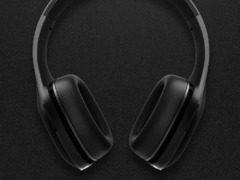 299元!小米头戴式蓝牙耳机:40mm大动圈+10h续航