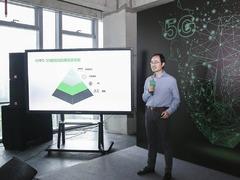 着眼未来布局OPPO 5G与3D结构光技术已经不远