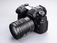 速度为王 松下LUMIX G9无反20fps连拍实战运动拍摄