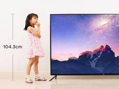 8999元!75英寸小米电视4正式发布:4K HDR+小爱同学