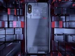 小米8探索版黑科技 3D结构光与屏下指纹未来或成为旗舰标配