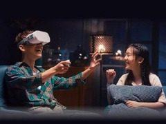 无与伦比!万博manbetx客户端VR一体机迎来喜报:开售仅4分钟售罄