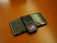 专为游戏而生 玩家国度ROG Phone发布 搭载超频版骁龙845