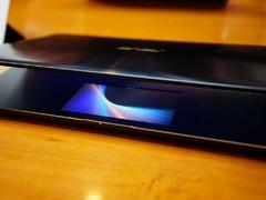屏幕上的硬实力 华硕灵耀 X Pro 新品图赏