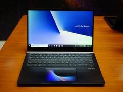 小尺寸一样精彩 华硕灵耀 X Pro 14 英寸图赏
