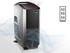 戴尔官网年中大促进行中!全新 Alienware Aurora 主机超值特惠