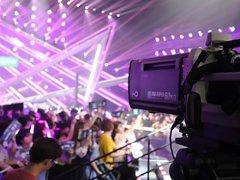 爆款网综《创造101》幕后故事:拍摄技术、设备解析