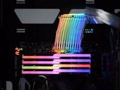 万物皆可RGB!联力在Computex 2018发布RGB供电线