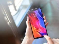 苏宁618手机排行:iPhone 8Plus稳居榜首,小米8第二