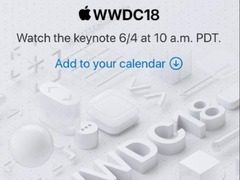 2分钟带你看完苹果WWDC2018,一共就这3个亮点