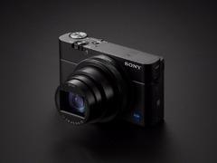 蔡司24-200mm F2.8-F4.5镜头 索尼黑卡RX100VI发布