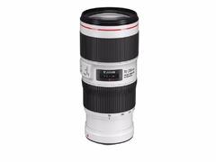 大小三元 佳能发布两支L级EF 70-200mm新款镜头