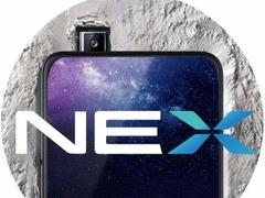 vivo NEX官方渲染图来了:没刘海+窄下巴,满意吗?
