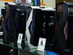 Apexgaming:不局限在PC,将大力发展游戏周边设备