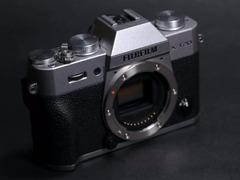 买就送mini8拍立得相机 富士618促销X-T20套机很优惠