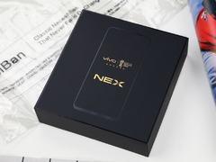 一款你绝对不能错过的未来旗舰 vivo NEX首发开箱图赏