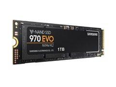 旗舰性能 三星970 EVO固态硬盘 京东大促历史低价