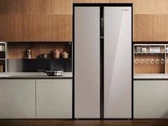 不止要能装 吃货专用冰箱还得保鲜效果好