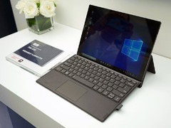 实时在线长续航 高通平台 Windows 笔记本蓄势待发