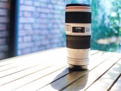 画质提升不少 佳能两款全新70-200mm镜头实拍体验