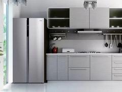 保鲜省电更静音 变频冰箱变频竟有这些优点