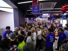 618无界零售覆盖50万线下店,京东成零售增长主引擎