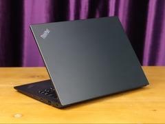 APU新锐之选 ThinkPad E485笔记本测评