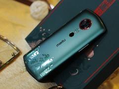 新一代美颜神器震撼降临 美图T9手机现场实拍图赏