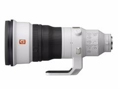 众望所归 索尼超远摄定焦G大师镜头SEL400F28GM发布