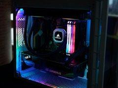 灯光/驱动/噪音控制一站搞定 海盗船iCUE携手全新RGB内存来袭