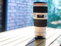 问答:佳能新EF70-200 f/4L II USM镜头有什么改进?