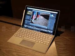 美区微软商城大降价 第六代Surface Pro即将登陆?