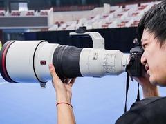 手持拍摄无压力 索尼FE 400mm F2.8 GM OSS镜头体验