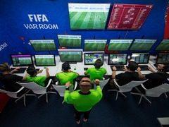 这就是科技的力量!三项本届世界杯上采用的最新技术