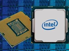 第九代酷睿就这么曝光了!Intel确认多达7款新CPU型号