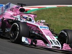 《F1 2018》首批官方截图公布 更真实画质 更多车型