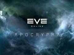 《EVE》AR手游过审 预计2019年上线