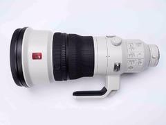 同规格中最轻便 索尼FE 400mm F2.8 GM OSS镜头图赏