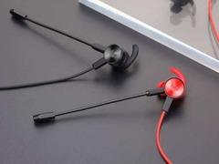雷柏VM150耳机《绝地求生:刺激战场》试玩